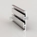 Профиль-заглушка для разделителя S800