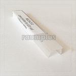 Декоративный профиль для трубы LED