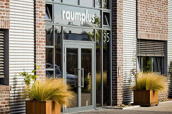 Raumplus: успех пространства и времени